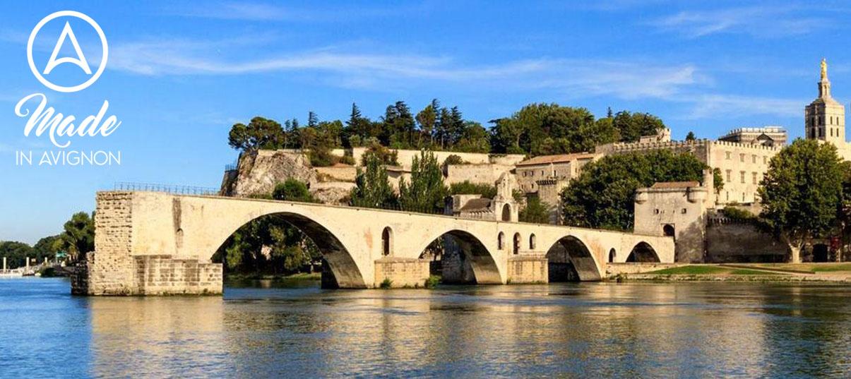 Partenariat avec le Grand Avignon