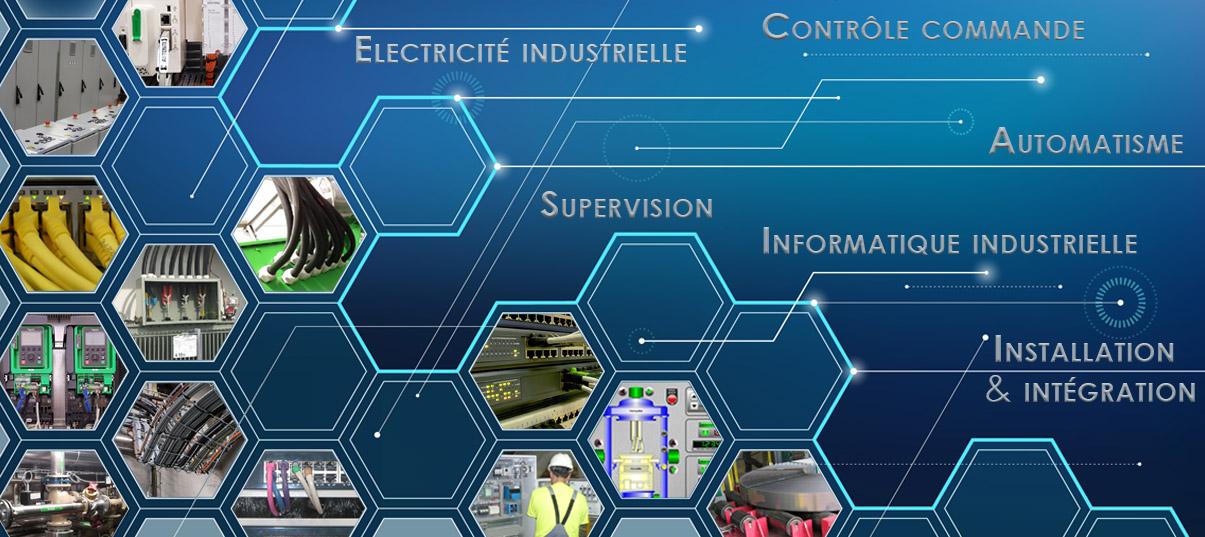 Ligne de produits SPEC Industrie